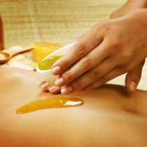 relaxe massage